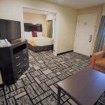 Best Western Plus Meridian Inn & Suites Orange / Anaheim Two Queen Suite