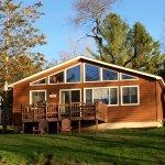 Photo de Merland Park Cottages