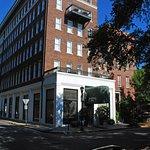 Planters Inn on Reynolds Square Foto