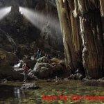 Phuong Hoang Cave and Mo Ga Stream