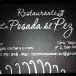 Foto de La Posada del Pez