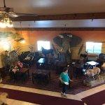 Kings Inn Cody Hotel Foto