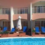 Foto di Sunshine Corfu Hotel & Spa