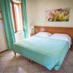 La camera da letto (Bedroom)