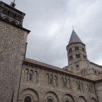la basilique Notre Dame du Port