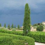 Castello di Meleto Foto