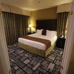 Best Western Plus Meridian Inn & Suites Orange / Anaheim VIP Suite