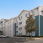 WoodSpring Suites Gainesville I-75 Photo