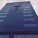 Photo de WestCord WTC Hotel Leeuwarden