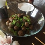 The best really! Fig Balls absolutely gorgeous and good for you