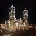Photo of Santiago Hotel Puebla