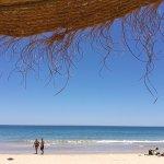 Photo of Monte Gordo Beach