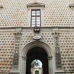 Photo of Palazzo dei Diamanti