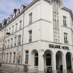 Foto van Square Hotel