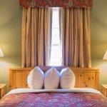 Second queen bed in Suite