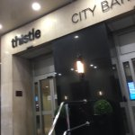 Foto de Thistle City Barbican