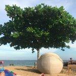 Beach near Kembali Lagi