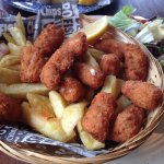 Seaforth Bar and Restaurant Foto