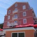 Hotel Fiesa Foto