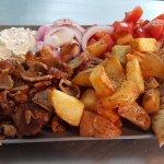 Billede af Greco Mare Cafe - Restaurant