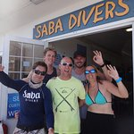 Photo of Saba Divers
