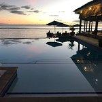 Photo de Manuia Beach Resort