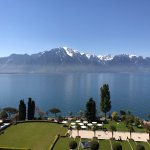 Photo of Montreux Palace