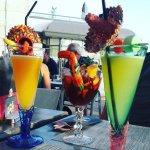 Cocktails grandeur nature !