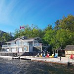 Foto de Touchstone on Lake Muskoka