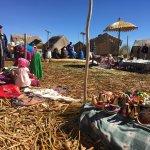 Urus Islands souvenir trap