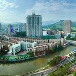 Grand Hyatt Shenzhen Foto