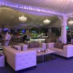 Ramadan Tent - Meydan Hotel