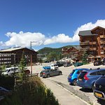 Photo of Residence Le Cristal de l'Alpe
