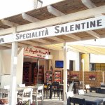 "L'ANGOLO DIVINO ""Enoteca,Wine bar"""