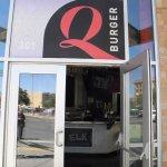 Q Burger......Albuquerque, NM