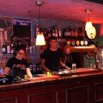 Photo de Fusion Cafe'