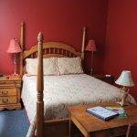The Mohawk Room