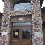 Olive Garden, Santa Fe, NM.....