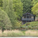 Foto di Loch Monzievaird Self Catering Lodges
