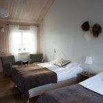 Photo of Hofsstadir Guesthouse