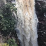 Photo de Buracão Falls
