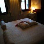 L'hôtel Bucintoro est vraiment un super hotel avec vue sur la tamise. Le personnel est vraiment