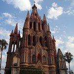 Fachada, Catedral