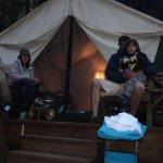 canvas tent rental.