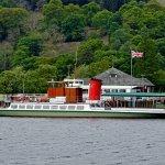 Lady of the Lake at Glenridding