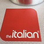 The Italianの写真