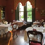 The Beautiful Breakfast Room