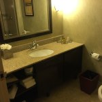 Doubletree Houston Intercontinental Airport Foto
