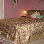 Foto di Strathaird Bed and Breakfast