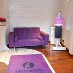 Zdjęcie Metropolis Design Hotel